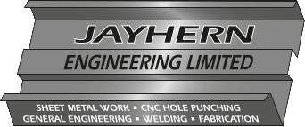 Jayhern Engineering Logo